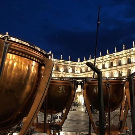 Conocerse en Salamanca