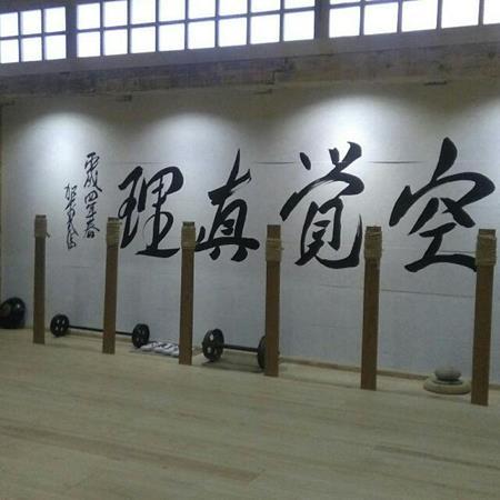 Artes marciales okinawa afines