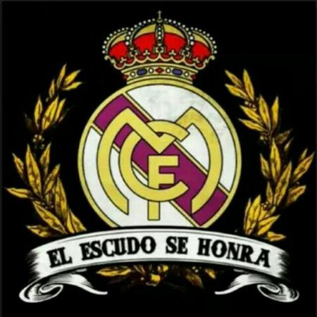 REAL MADRID seguidores