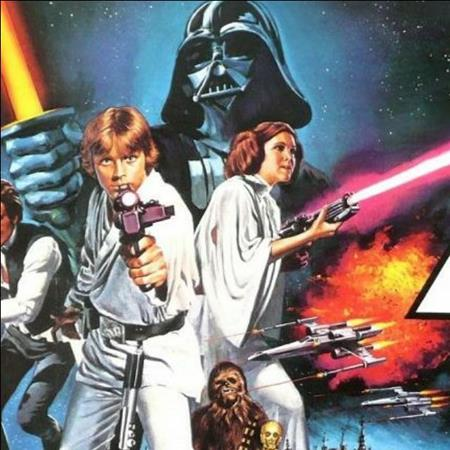 Fans Star Wars Valencia