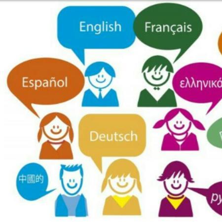 Eventos intercambio de idiomas