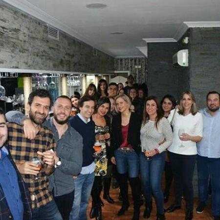 Nuevas Amistades Madrid