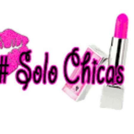 SOLO CHICAS