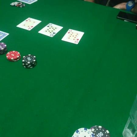 Poker Las Palmas