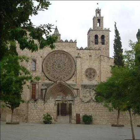 Sant Cugat People