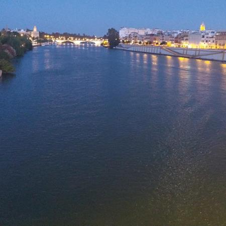 Quedadas en Sevilla de 30 a 40