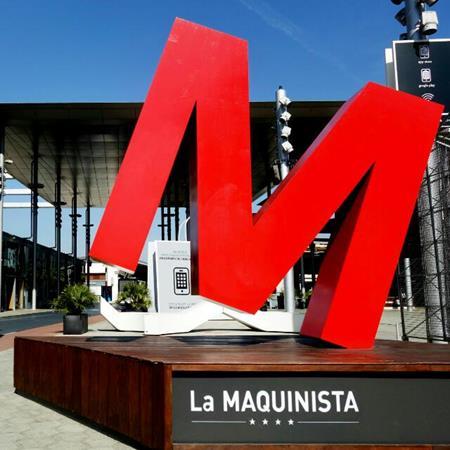 Amig@s de La Maquinista