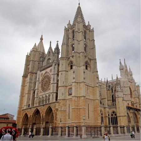 Parejas de León (Amistad)