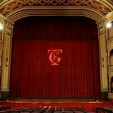 Teatro Falla. Carnaval.