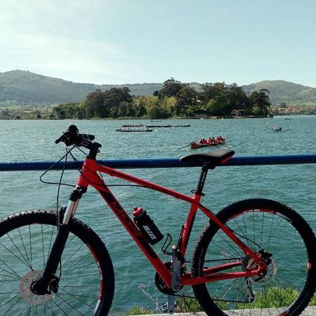 Cyclyng