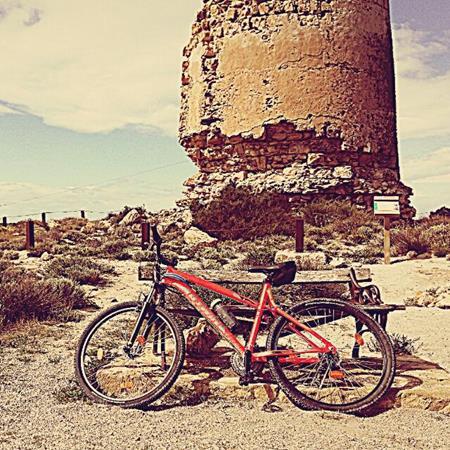 Salidas bicicleta mountanbike