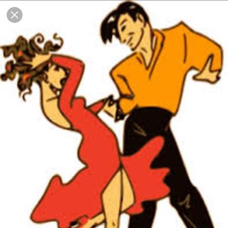 Bailar es un placer