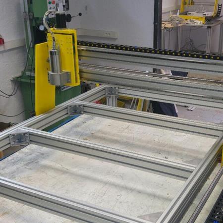 Hobby CNC