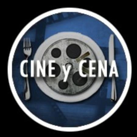 Cena y cine