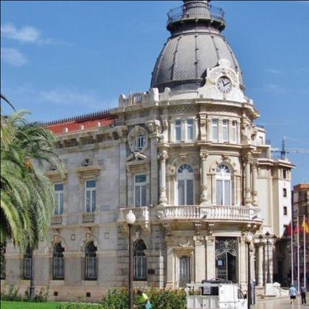 Gente de Cartagena y cercanias