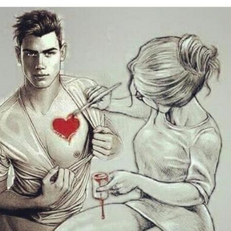Buscando el amor