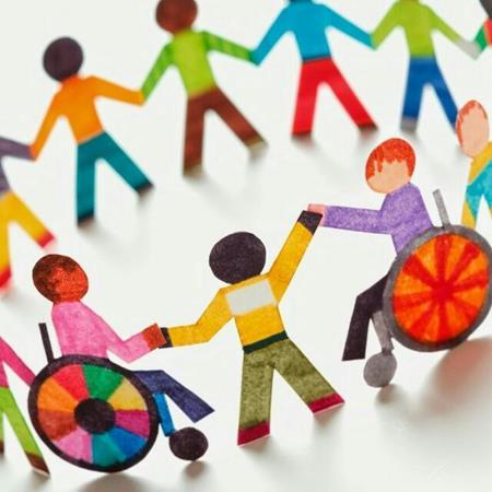 Activitats per Discapacitats