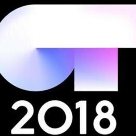 Operacion triunfo 2018