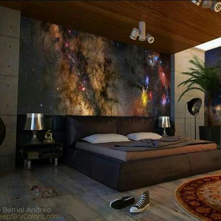 Amantes de la Astronomia Ceuta