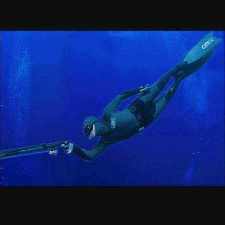 Pesca Submarina Ceuta