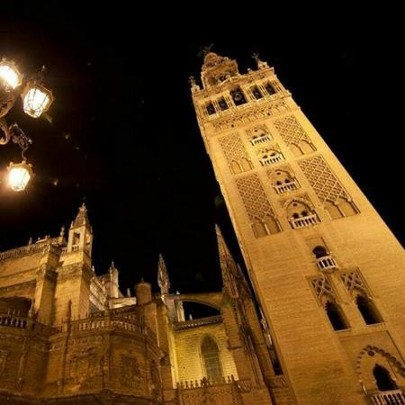 Sevilla Encantada