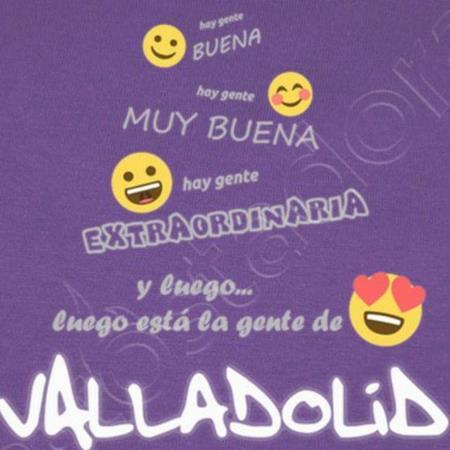 Valladolid 18-40 años