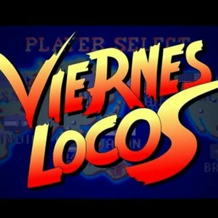 Viernes Locos