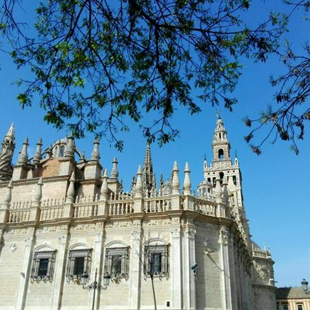 Citas Grupales Sevilla