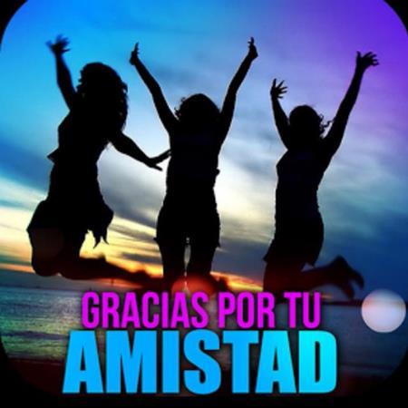 Amistad chicas Zamora 25 - 33