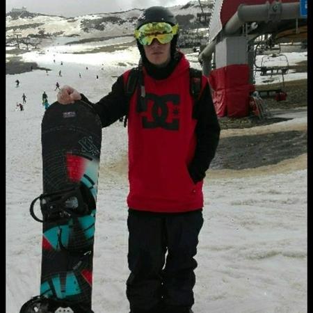 Snowboard Murcia