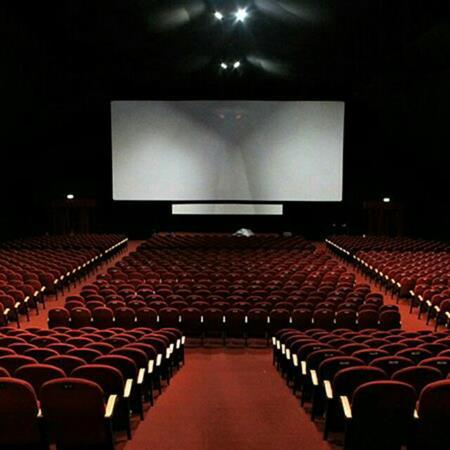 Vamos al cine!!