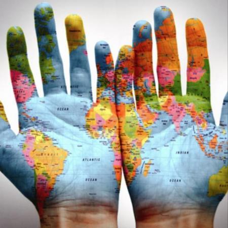 Conociendo Culturas-Amistad