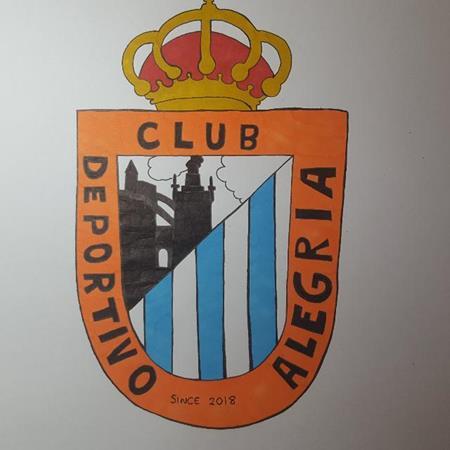 Club Deportivo Alegría Sevilla