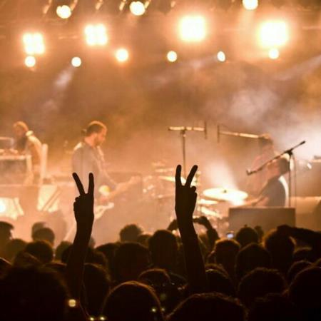 Conciertos rock y cañas