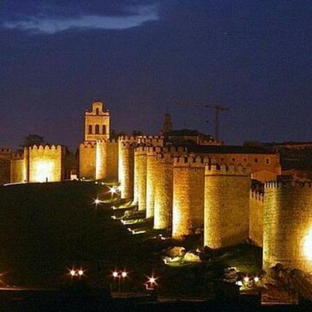 Amistad Ávila  y alrededores