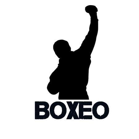 Amantes del boxeo