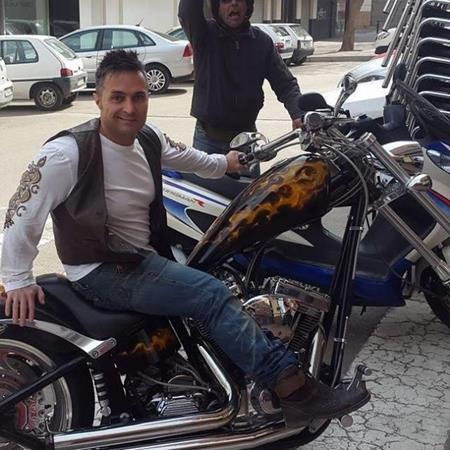 Pasión por las motos y su mund