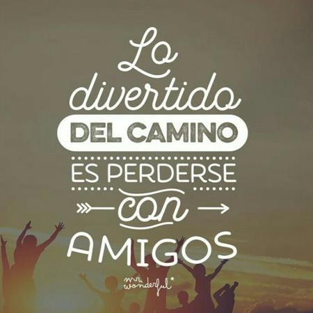 Amigos Madrid 35-45
