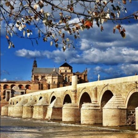 Córdoba de mis amores
