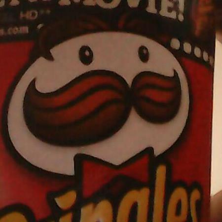 Pringleshot