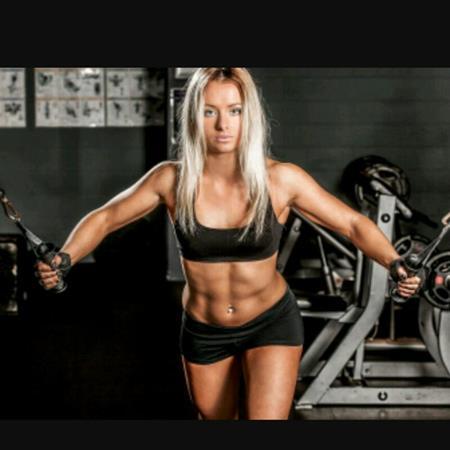 Fitness vlc