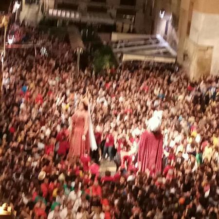 Tarragona - gent amb ilusió