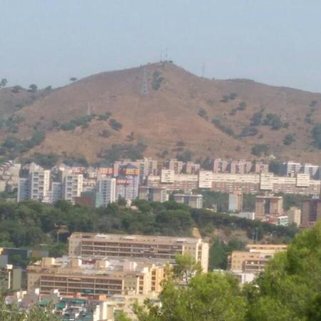 El Carmelo,Horta,Guinardo
