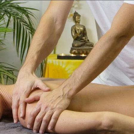 Masajes en bcn