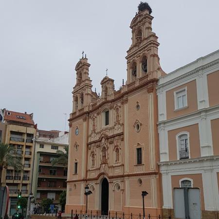 Huelva friends 40+