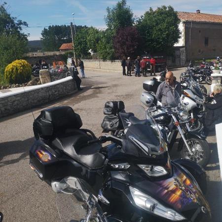 Motos cantabria