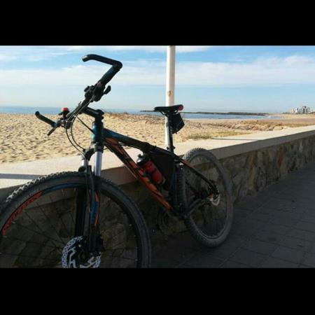 Ciclismo Valencia